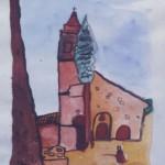 Florent (Eglise)